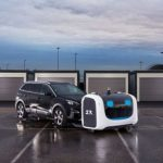 車位不夠停… 英國第2大機場試行機器人泊車