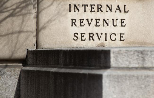 無論是肥咖或丐咖,美國國稅局全球追稅都不遺餘力。(Getty Images)