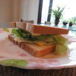 健康吃早餐 少加工肉品