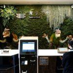 社會傳真|房客抱怨處理不來 飯店機器人遭「裁員」