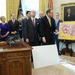 川普簽行政令 促基建用國貨