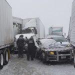 太冷了  新州21郡發布緊急警報 救援熱線全在這