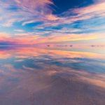 拉丁假期 3月帶您訪「天空之鏡」