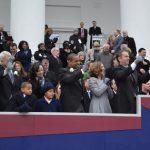 3K黨照片「不是我」! 維州州長諾譚不下台  副州長繼任呼聲高