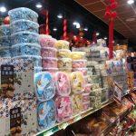 中國商品價揚 台牛軋糖、鳳梨酥成新寵