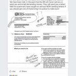 稅季詐騙新招 冒充國稅局寄信追繳欠稅