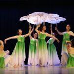 匹兹堡中國旅美科技協會春晚 千人同樂