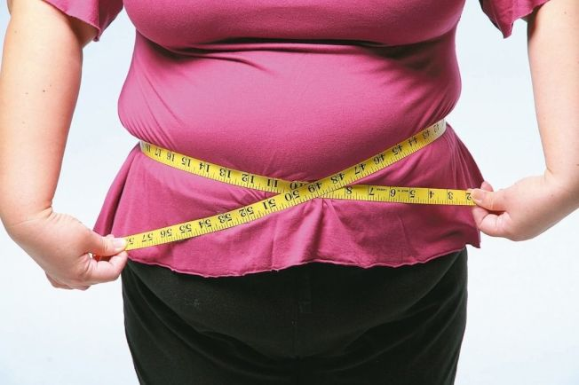 美國年輕成人罹患肥胖相關癌症的比率急劇增加。(本報系檔案照)