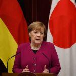 梅克爾:華為參與德國5G條件 須確保安全無虞