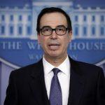 米努勤:美中將在3月1日期限前談成貿易協定