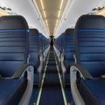 搶客!聯合航空縮減經濟艙、擴增商務艙