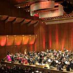 紐約愛樂新春音樂會 首見華裔指揮