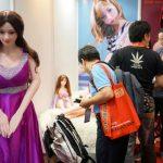 性愛機器人席捲中國  「終會如家電般普遍」