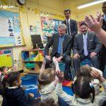 紐約5區今秋新增47間雙語學前班 含5中文班