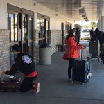 華航機師罷工 抵美旅客慶幸未誤行程