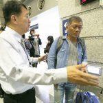 華航機師罷工 旅客卡高雄機場 場面混亂