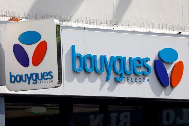 法國主要電信營運商布依格電訊已在自家網路使用華為設備。(路透)