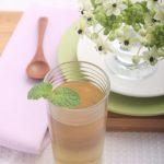 藥草養生術|香草茶飲 止暈減痛