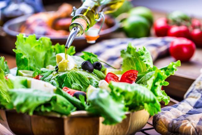 專家建議,人們應該多吃植物性食物。(dreamtime)