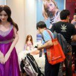 學者:中國性愛機器人會如家電普遍