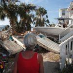 研究:颶風快速惡化 氣候變化是原因