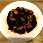 料理功夫|醬瓜炒肉絲