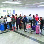 華航機師罷工第1天 1800旅客受波及