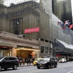 川普當年開發 紐約凱悅飯店將拆掉重建