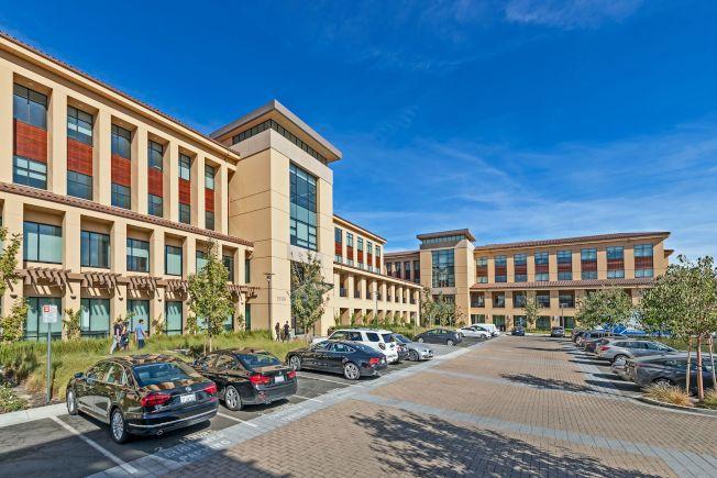 庫比蒂諾Main Street也是Sand Hill公司所開發,是庫比比諾現在最熱門的地方之一。(Sand Hill Property提供)