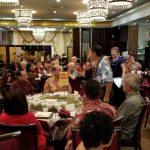 夏威夷大學孔子學院春宴頒新秀獎