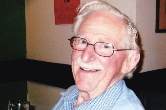 貝德醫生擔任60年的小鎮醫生,最近退休。取自澳洲廣播公司
