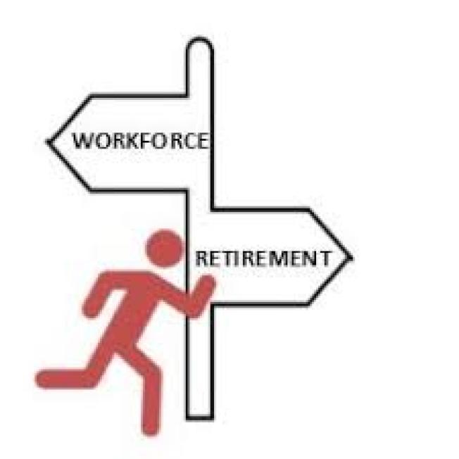 專家提醒,決定提前退休後,需要為過渡期準備更多的錢。(取自臉書)