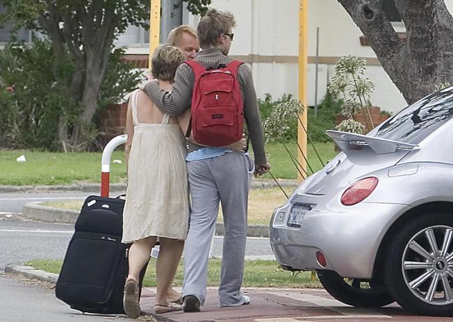 有的父母歡迎子女回家居住。(Getty Images)