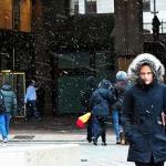 新英格蘭下一波降雪12日下午到來