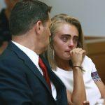 狂發簡訊促男友自殺 麻州女子被判入獄