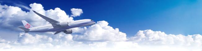 12日從安大略機場起降的華航航班再度被取消。(華航官網)
