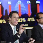 新稅法重傷紐約 州長赴華府商討 盼川普取消