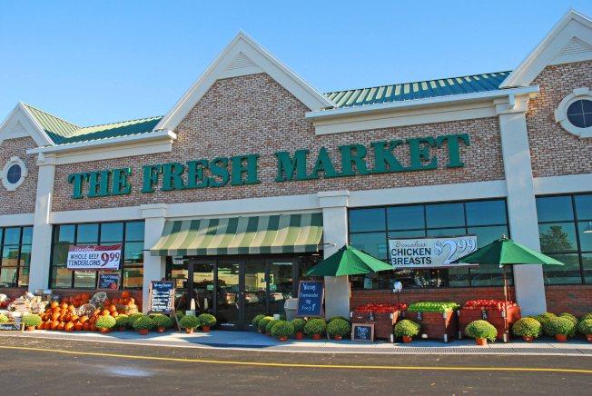 總部位於北卡羅來納州的連鎖超市「新鮮市場」,被列為美國最差勁的企業之一。(取自推特)