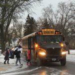 大雪學校停課與否 明州家長兩難