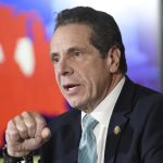 紐約州長赴白宮 促廢除SALT扣減額上限
