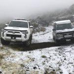 夏威夷罕見下雪了!創最低海拔降雪紀錄