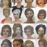 逾30年殺90人 美「頭號殺人魔」繪被害者畫像 FBI追查