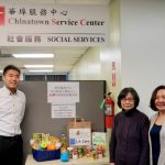 低收入申請食物補助 華埠服務中心免費協助