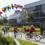 Google砸130億擴張 都不在矽谷