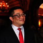 中國移民之子劉煒  任華倫競選經理  被誇絕佳操盤手