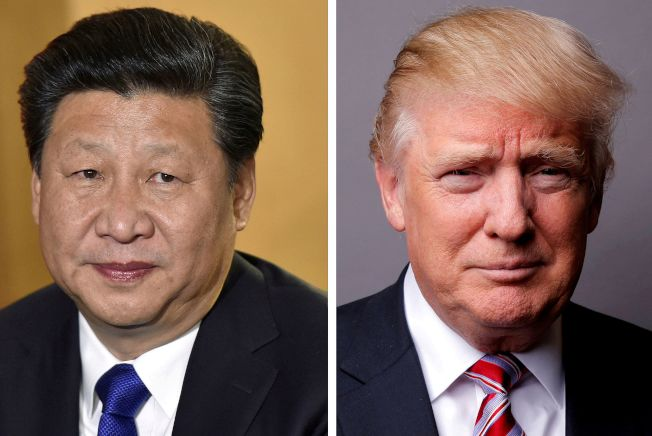 美中貿易戰加速敲響中國債務警鐘。路透