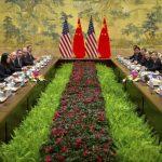 談判第4天!中國提增購美半導體 強制技轉仍無解