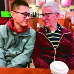 「不是當看護,當另一半」差51歲異國同性爺孫結婚