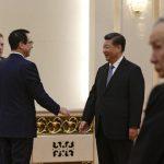 中美新一輪貿易談判結束!習近平會見美代表