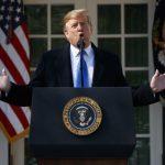 宣布「緊急狀態」 川普與國會必有一戰